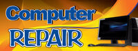 Computer Repair for Home and Businesses