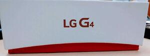 LG G4 et ses accessoires