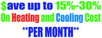 Cellulose Insulation Upgrade Call & Save Today!!