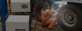 Minde and Sons Ltd - Welding and Fabricating