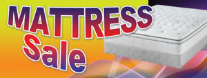 WAREHOUSE MATTRESS SALE!!!