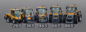 Utility Tractors available for sale