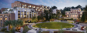 Brand New Vancouver West 2 Bed 2 Bath 2 Parking Condo