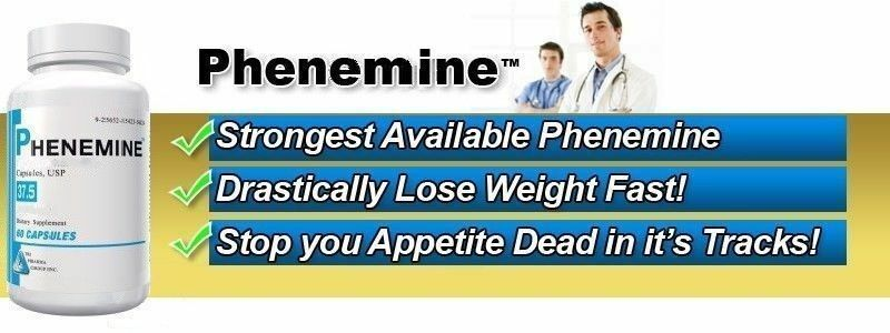 3  Phenemine Slimming Appetite Suppressant Best Adipex Diet Pills That Work 37.5 7