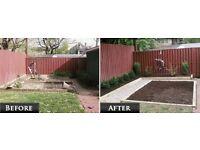 garden and builder service