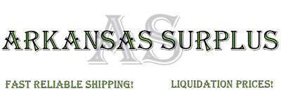 Arkansas Surplus