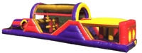 Inflatables and Games - Parties, Festivals, Corporate, Churches
