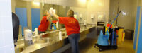 FULL AND PART TIME COMMERCIAL CLEANERS NEEDED HIRING NOW!