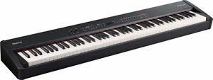 Piano Roland FP-4 + Base + Pédale
