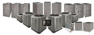 AIR CONDITIONERS, FURNACES, @Wholesale Prices, P/up Or Installed