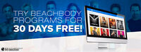FREE Team Beach Body Account with FREE Membership