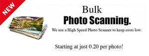 Professional Photo Scanning Regina Regina Area image 2