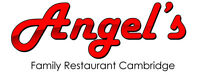 Angels Diner NOW HIRING - line cooks and dishwashers