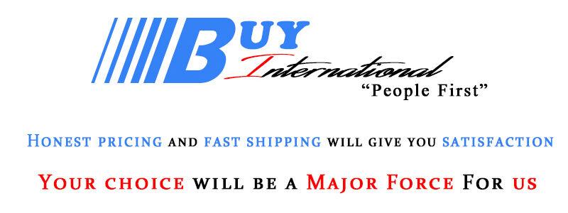 Buy International ebay Store