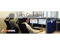 Sales Consultant- full time or part time