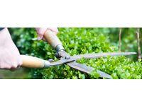 Garden/ Groundsman