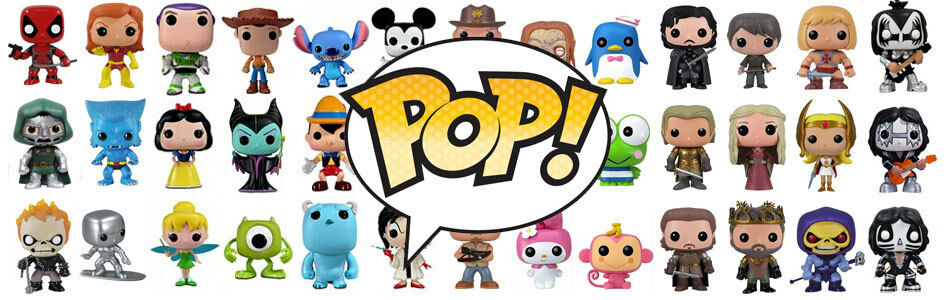 Pops N Collectibles