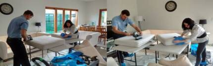 Quality Carpet, Upholstery, Mattress & Exit Cleaning In Adelaide