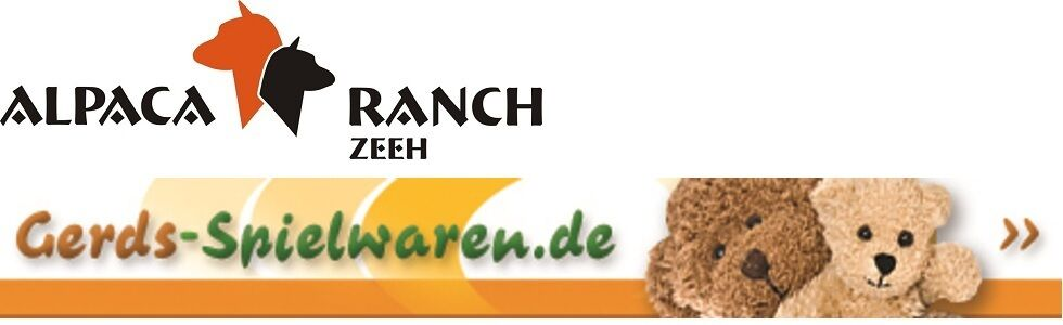 Gerds Spielwaren & Alpaka-Ranch