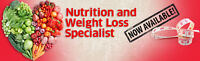 canfitpro NUTRITION AND WEIGHT LOSS SPECIALIST CERTIFICATION
