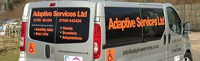 Adaptive Services Ltd