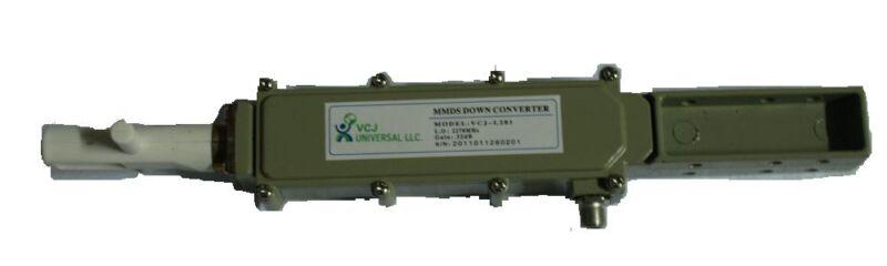 (5 Pack) MMDS Aerial DownConverter Antenna  Amateur Ham Surveilance Chorus