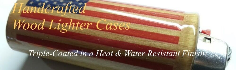 Wood Lighter Cases LLC