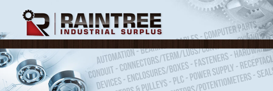 Raintree Industrial Surplus