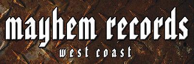 Mayhem Records