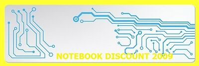 Notebook Discount 2009