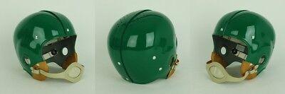 HAWAII RAINBOWS 1950-1951 Vintage Riddell RT Suspension Football Helmet