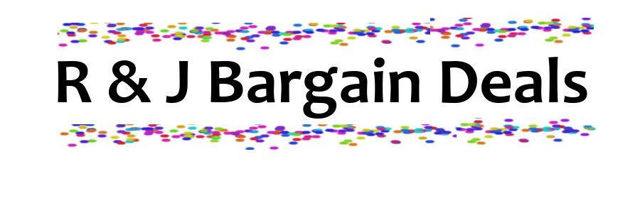 R & J Bargain Deals