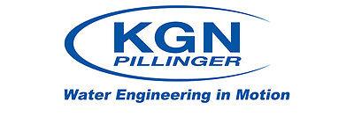 KGN Pillinger Pumps