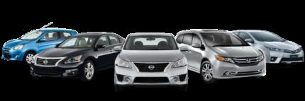 Car rental service - Uber, Taxify, OLA