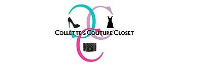 Collette's Couture Closet