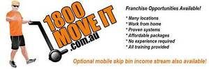 Perth Franchise, Removals Industry, No Lifting, Large Territory Perth Region Preview