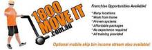 Perth Franchise, Removals Industry, No Lifting, Large Territory West Perth Perth City Preview