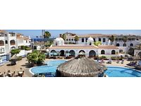 Tenerife - Plush Resort Stay for One Week for Cheap