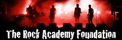 The Rock Academy Foundation