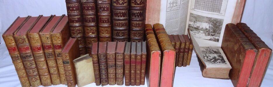 Livres et estampes