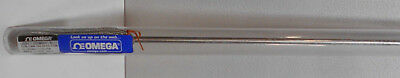 Omega Thermocouple Probe Tj36-cain-14u-24-cc-xcib