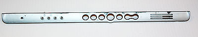 Power Button Keyboard Cover Bezel Plastic Trim--Compaq 1711T/1700 Laptop Laptop Power Button Cover