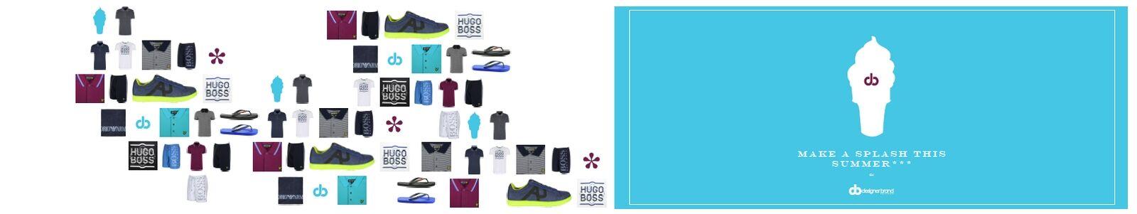 DBNW Ltd - Designer Clothing