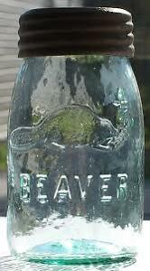 Old Fruit Jars - Beaver, Beehive, Star, and all others