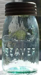 CASH for old fruit jars - Beaver, Pansy, Beehive, Best, Dominion