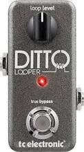 TC ELECTRONIC DITTO LOOP PEDAL USED ONCE Brunswick East Moreland Area Preview