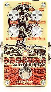 WTB - digitech Obscura delay