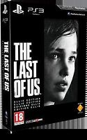 last of us ps3 in tin case game