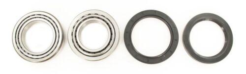 SKF Rear Wheel Bearing Kit Jaguar Vanden Plas,XJ,XK  QWB708  VKBA3473 NEW