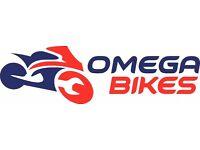 Motorcycle Technician/ Mechanic - Immediate start